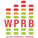 WPRB 103.3 FM United States of America, Princeton