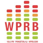 WPRB 103.3 FM USA, Princeton