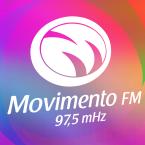 Rádio Movimento FM 97.5 FM Brazil, Curitiba