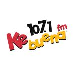 Ke Buena Queretaro 107.1 107.1 FM Mexico, Jalpan