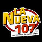 Ke Buena 107.1 Queretaro 107.1 FM Mexico, Jalpan