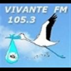 Vivante FM 105.3 FM Belgium, Colfontaine