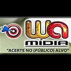 Rádio Web WA Mídia Brazil, Iturama
