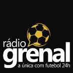 Rádio Grenal FM 95.9 FM Brazil, Porto Alegre