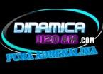 Dinámica Pura Adrenalina 1120 AM United States of America, Bristol