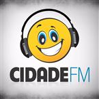 Rádio Cidade FM 87.9 FM Brazil, Feira de Santana
