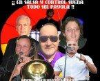 Salsa y Control radio United States of America