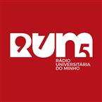 RUM - Rádio Universitária do Minho 97.5 FM Portugal, Porto