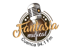 Radio Fantasia Musical 94.1 FM Ecuador, Cuenca