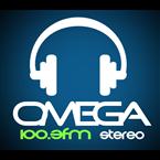 Omega Stereo 100.3 FM Honduras, Catacamas