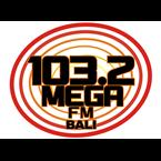 Mega FM Bali 103.2 FM Indonesia, Denpasar