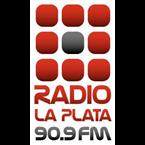 Radio La Plata 90.9 FM Argentina, La Plata