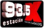Estacion X 107.5 107.5 FM Argentina, Córdoba