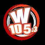 Radio W105 105.3 FM Honduras, San Pedro Sula