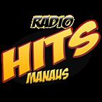 Rádio Hits Manaus Brazil, Manaus