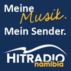 Hitradio Namibia 99.5 FM Namibia, Windhoek