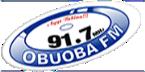 Obuoba 91.7 FM 91.7 FM Ghana