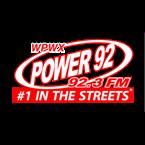 Power 92 92.3 FM United States of America, Chicago
