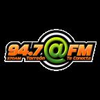 @FM (Torreón) 94.7 FM Mexico, Torreón