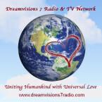 Dreamvisions 7 Radio & TV Network USA, Boston