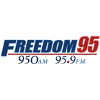 Freedom 95 95.9 FM USA, Franklin