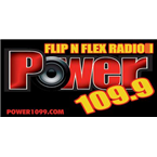 Power 109.9 FM United States of America