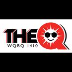 WQBQ 1410 AM United States of America, Leesburg