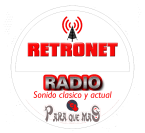 RetroNet Radio Argentina