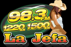La Jefa 1500 AM USA, Birmingham
