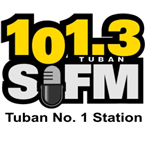 RADIO Si FM 101.3 101.3 FM Indonesia, Tuban