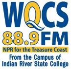 WQCS 88.9 FM United States of America, Fort Pierce