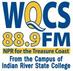 WQCS 88.9 FM USA, Fort Pierce