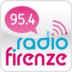 Radio Firenze 95.4 95.4 FM Italy