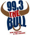 The Bull 99.3 FM USA, Ahoskie