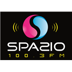 Spazio 100.3 FM 100.3 FM Venezuela, Maracay