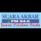 Suara Akbar 94.6 FM Jember Indonesia, Jember