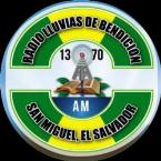Lluvias de Bendicion El Salvador, San Miguel