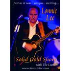 Lonnie Lee Radio Australia
