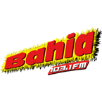 Bahia FM 103.1 FM Peru, Ica