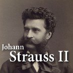Calm Radio - Johann Strauss II Canada, Toronto