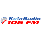 Kuta Radio Bali 106.0 FM Indonesia, Denpasar