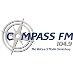 Compass FM 104.9 FM New Zealand, Christchurch