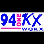 94KX (WQKX) 94.1 FM United States of America, Sunbury