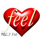 Radio Feel 102.2 FM Ukraine, Odessa