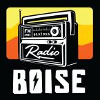 Radio Boise, KRBX 93.5 FM United States of America, Garden City