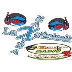 Xetinimit Radio Guatemala