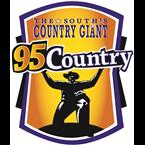 95 Country 95.1 FM USA, Natchez