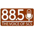 The Voice Of SCS 88.5 FM United States of America, Memphis