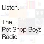 Listen. The Pet Shop Boys Radio France