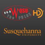 The Pulse, WQSU 88.9 FM United States of America, Selinsgrove